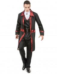 Déguisement vampire homme Halloween