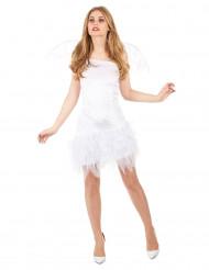 Déguisement ange femme sexy