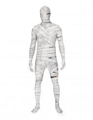 Déguisement momie adulte Morphsuits™ Halloween