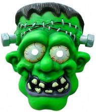 Masque Frankenstein adulte Halloween