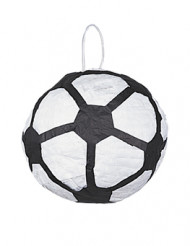 Piñata ballon de football