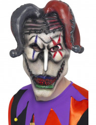 Masque joker Halloween adulte