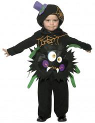 Déguisement araignée folle enfant