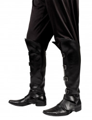 Sur-bottes noires