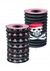 Lanternes tête de mort