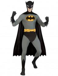 Déguisement seconde peau Batman™ adulte