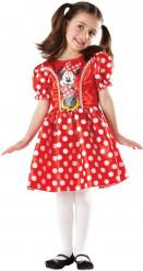 Déguisement Minnie™ enfant pour fille