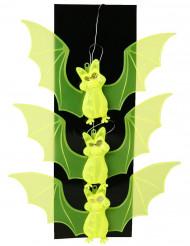 Décoration à suspendre chauve-souris