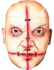 Masque tueur cicatrice adulte Halloween