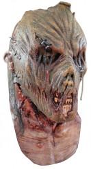 Masque zombie épouvantail adulte Halloween