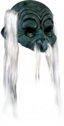 Masque sorcier maléfique adulte Halloween
