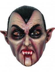 Masque vampire transylvanie adulte Halloween