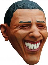 Masque président Obama adulte