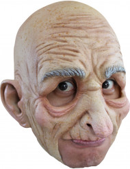 Masque vieil homme adulte Halloween