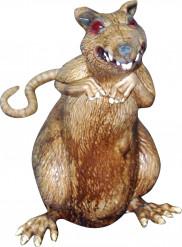 Décoration rat Halloween