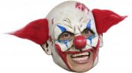 Masque clown adulte Halloween
