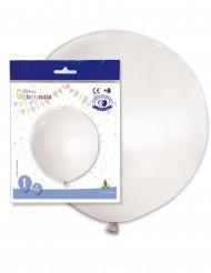 Ballon beige 80 cm
