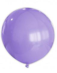 Ballon violet 80 cm