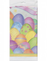 Nappe oeufs de Pâques