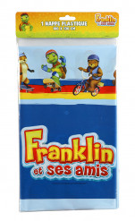 Nappe plastique Franklin™
