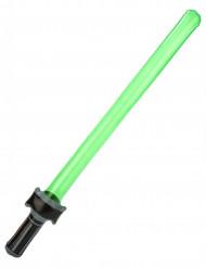 Sabre laser gonflable en plastique