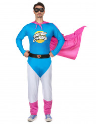 Déguisement Super Connard homme