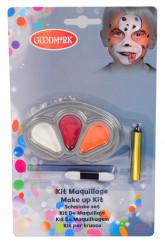 Mini kit maquillage chien