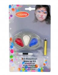 Set maquillage lapin