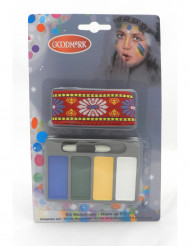 Mini kit maquillage indien
