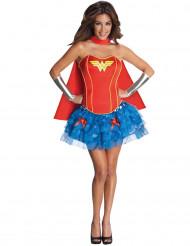 Déguisement Wonder Woman™ sexy femme