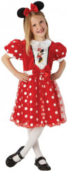 Déguisement Minnie Disney™ fille