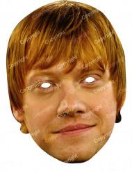 Masque carton Rupert Grint