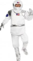Déguisement cosmonaute adulte