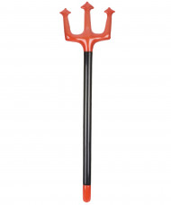 Fourche diable gonflable 150 cm Halloween
