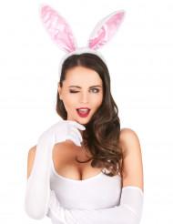 Serre-tête oreilles de lapin