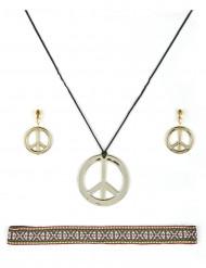 Set bijoux hippie