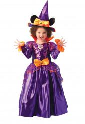 Déguisement Minnie™ Halloween fille
