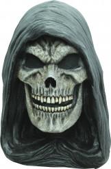 Masque squelette de la mort adulte Halloween