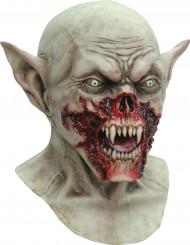 Masque créature ensanglantée adulte Halloween