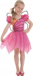 Déguisement Barbie™ Mariposa fille
