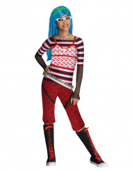 Déguisement Ghoulia Yelps Monster High™ fille