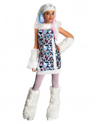 Déguisement Abbey Bominable Monster High™ fille