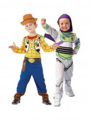 Déguisements Buzz l'éclair et Woody Toy story™ enfant
