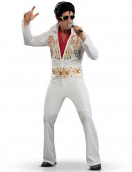 Déguisement luxe Elvis Presley™ adulte