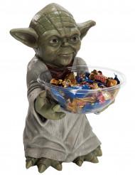 Pot à bonbons Maître Yode Star wars™
