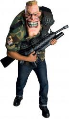 Déguisement Militaire Big bruizers homme