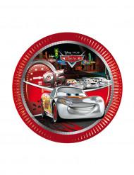 8 Assiettes Cars edition™ 20cm