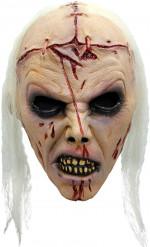 Masque zombie lobotomisé adulte