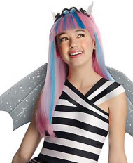 Perruque Rochelle Goyle Monster High™ fille