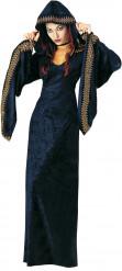 Déguisement prêtresse femme Halloween